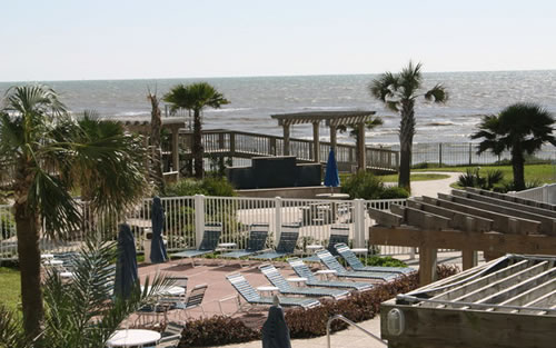 A B Sea Resorts - Texas Gulf Coast Fishing