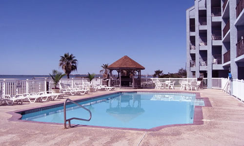 Laguna Reef Condominium Resort - Texas Gulf Coast Fishing