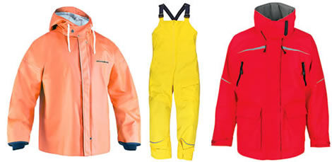 Rain Jacket, Reef Bibs, Reef Jacket - Texas Gulf Coast Fishing