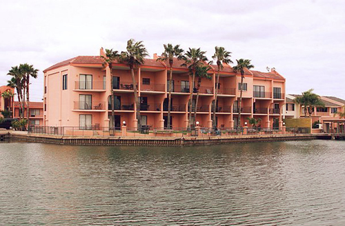 WindWater Hotel and Resort - Texas Gulf Coast Fishing